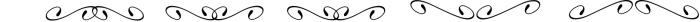 Madania Beautiful Script 1 Font UPPERCASE