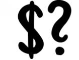 Magic Winter script font duo & logos Font OTHER CHARS