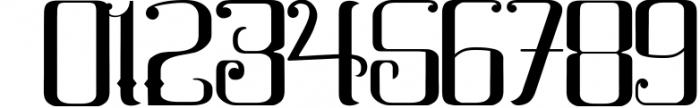 Mahaputra Font OTHER CHARS