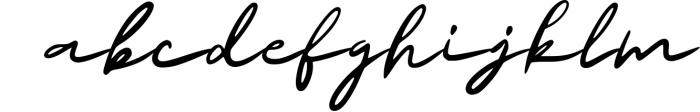 Majesty Luxury Font 1 Font LOWERCASE