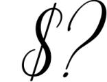 Malibu Script 2 Font OTHER CHARS