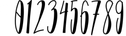 Malloy Font +Elements 1 Font OTHER CHARS