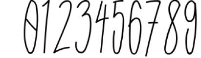 Malloy Font +Elements Font OTHER CHARS
