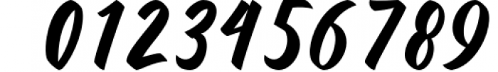 Manhattan Brush Script Font Swash 1 Font OTHER CHARS