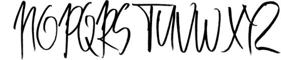 Manifesto FONTS TRIO 1 Font UPPERCASE