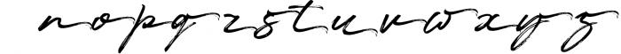 Maryland Wedding Font 11 Font LOWERCASE