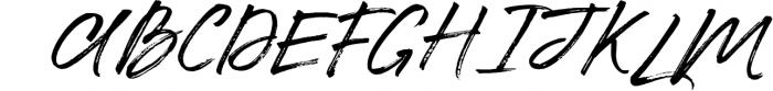 Maryland Wedding Font 5 Font UPPERCASE