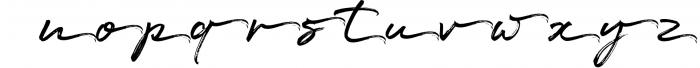 Maryland Wedding Font 6 Font LOWERCASE