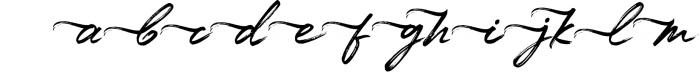 Maryland Wedding Font 9 Font LOWERCASE