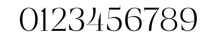 MADECoachella-Thin Font OTHER CHARS