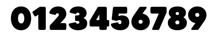 MADETommySoft-Black Font OTHER CHARS