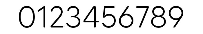 MADETommySoft-Light Font OTHER CHARS