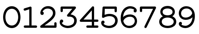 MADEWaffleSlab Font OTHER CHARS