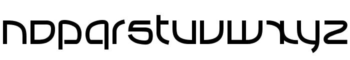 MANABU_ Font LOWERCASE