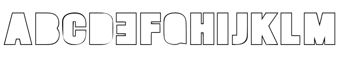 MANIFIESTO Font UPPERCASE