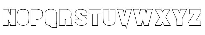 MANIFIESTO Font LOWERCASE