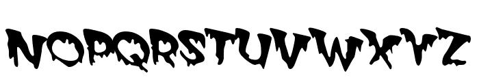 MATTEROFFACT Font UPPERCASE