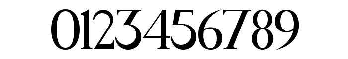 MAWNS Serif Font OTHER CHARS