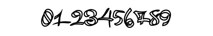 MadSkilz Font OTHER CHARS