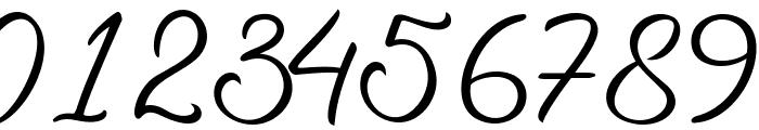 Madeline Font OTHER CHARS