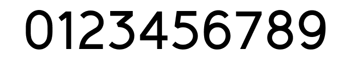 MadeynSans Regular Font OTHER CHARS