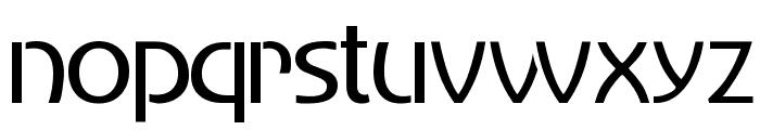 Madison Avenue Font LOWERCASE