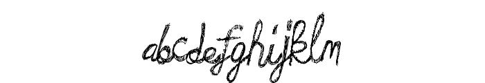 MagicKids Font UPPERCASE