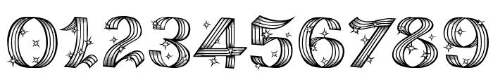 Magical Unicorn Sans Font OTHER CHARS