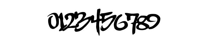 MagikMarker_Free Font OTHER CHARS