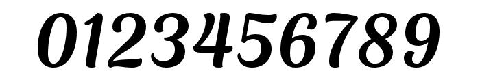 Magnolia-Script Font OTHER CHARS