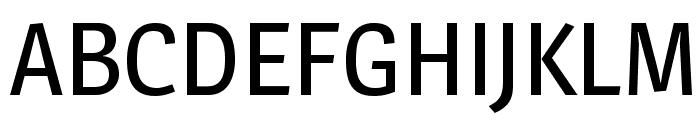Magra Font UPPERCASE