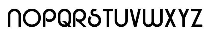 Majel Font LOWERCASE