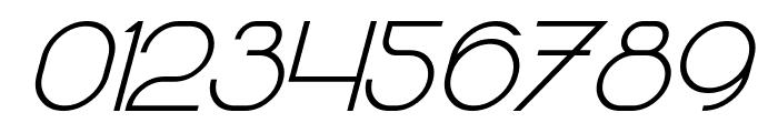 Majoram Bold Italic Font OTHER CHARS