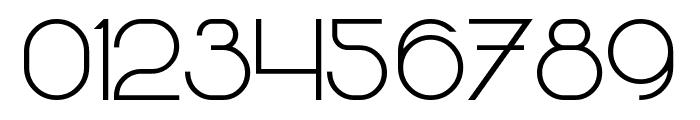 Majoram Sans Bold Font OTHER CHARS