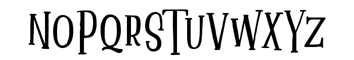 MallicaFairytaleDEMO Font LOWERCASE