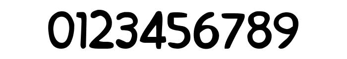 Malvinas Regular Font OTHER CHARS
