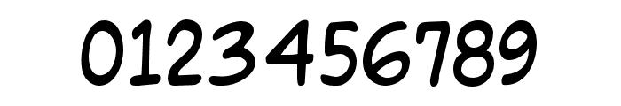 Mandrake FF Regular Font OTHER CHARS