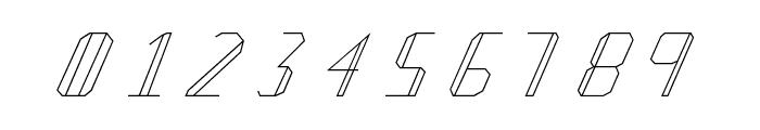 Manlangit Regular Font OTHER CHARS
