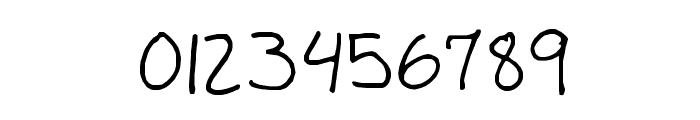 Marcishand Font OTHER CHARS