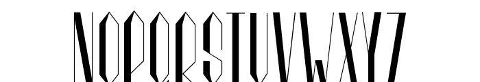 Marianne Font LOWERCASE