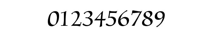 MarigoldWild Font OTHER CHARS