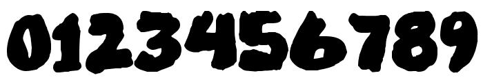 MarkedUp Font OTHER CHARS
