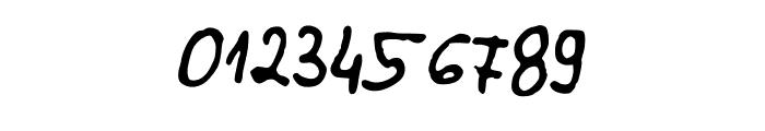 MartavanEck_Font Font OTHER CHARS