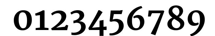 Martel ExtraBold Font OTHER CHARS