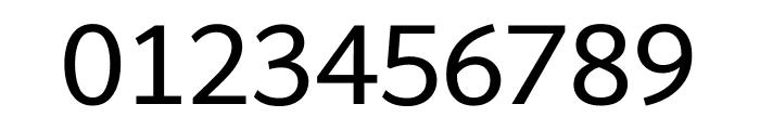 Martel Sans Regular Font OTHER CHARS