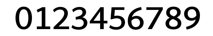Martel Sans SemiBold Font OTHER CHARS