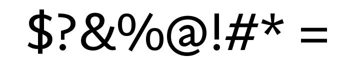 Martel Sans Font OTHER CHARS