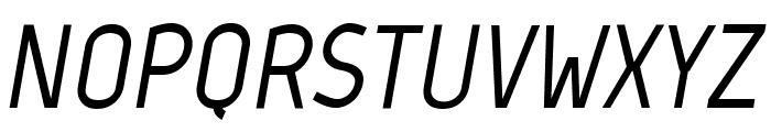 Marvel Bold Italic Font UPPERCASE