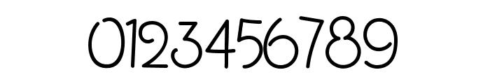 MasanaScript-2Grata Font OTHER CHARS