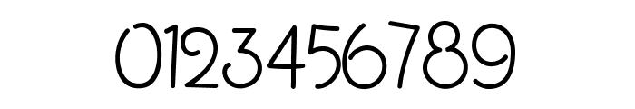 MasanaScript-3Maxima Font OTHER CHARS